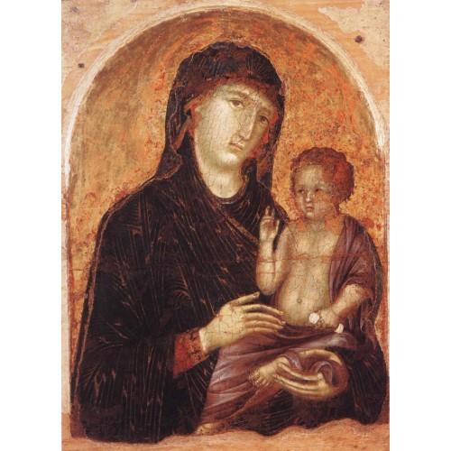 Madonna and Child 1