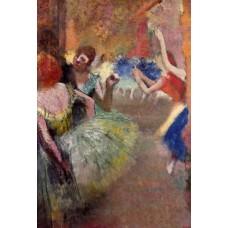 Ballet Scene 2