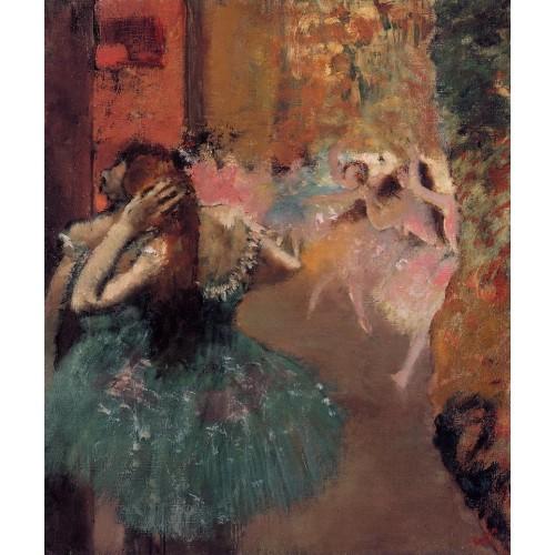 Ballet Scene 3