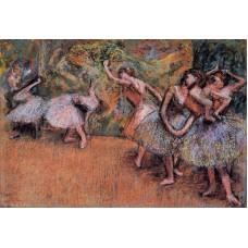 Ballet Scene 4