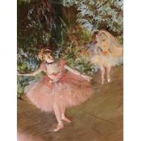 Dancer on Stage 1