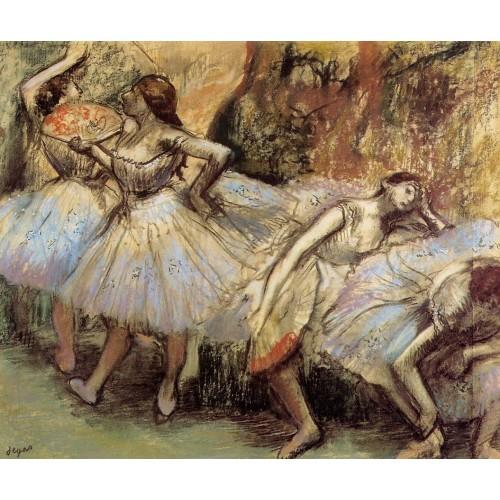Dancers 8