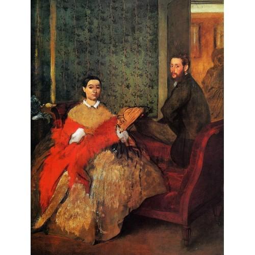 Edmondo and Therese Morbilli 1