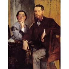 Edmondo and Therese Morbilli 2