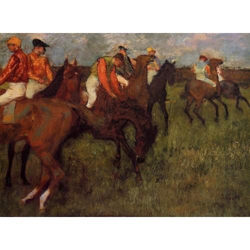 Jockeys 3