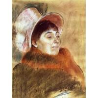 Madame Deitz Monin