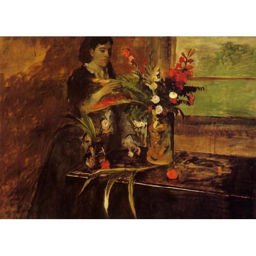 Madame Rene De Gas 2