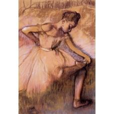 Pink Dancer 2