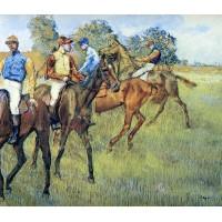 Race Horses 1