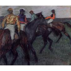 Race Horses 3