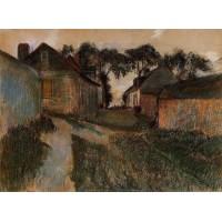 Rue Quesnoy Saint Valery sur Somme