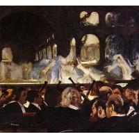 The Ballet Scene from 'Robert la Diable' 2