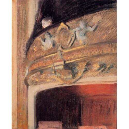 The Box at the Opera
