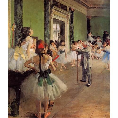 The Dance Class 3