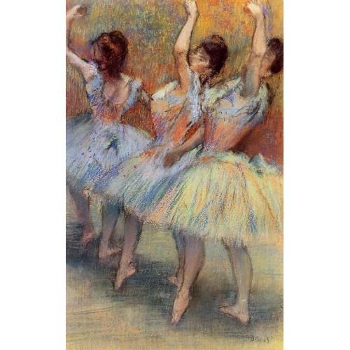 Three Dancers 2
