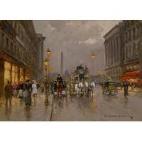Rue Royale Concorde