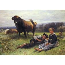 Herdsman's Repose