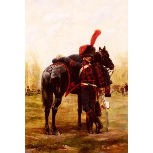 The Spanish Dragoon