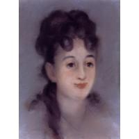 Eva Gonzales
