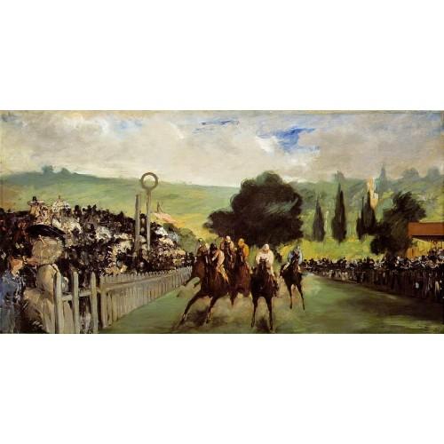 Races at Longchamp