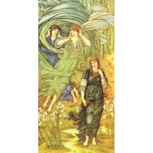The Bride of Lebanon