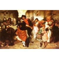 Ballo Mazurka