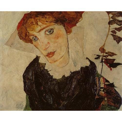 Portrait of Valerie Neuzil