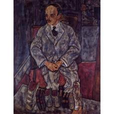 The Art Dealer Guido Arnot