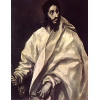 Apostle St Bartholomew