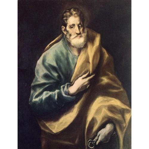 Apostle St Peter