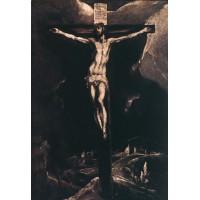 Christ on the Cross 1