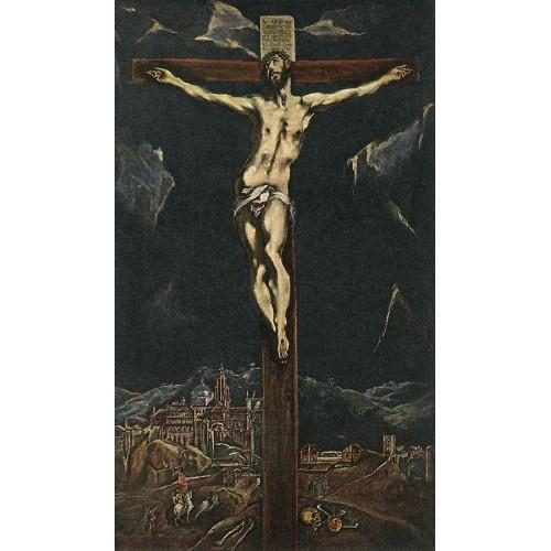 Christ on the Cross 2