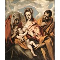 Holy Family 3