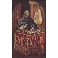 St Ildefonso