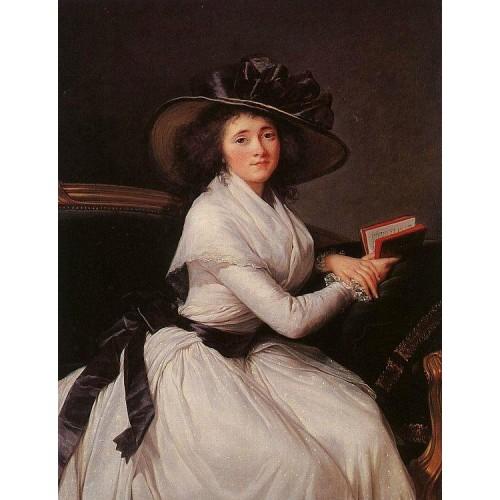 Comtesse de la Chatre