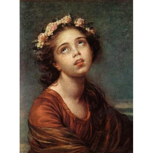 The Daughter's Portrait