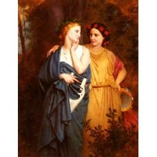 Philomena And Procne