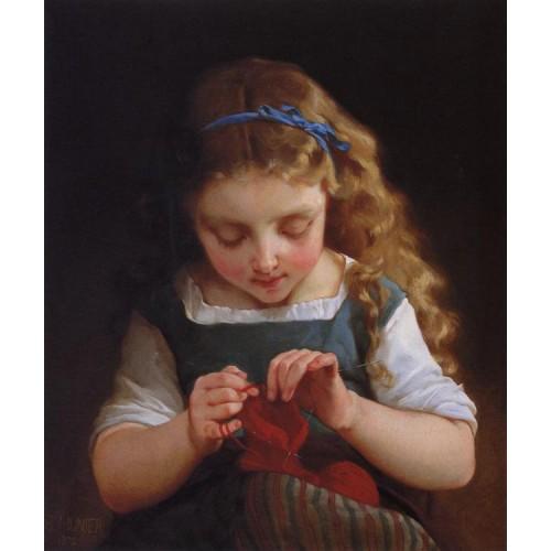 A Careful Stitch