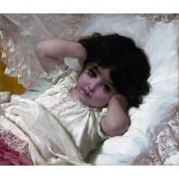 Portrait de Marie Louise