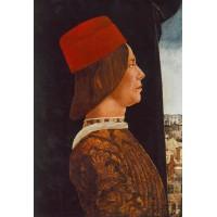 Portrait of Giovanni II Bentivoglio