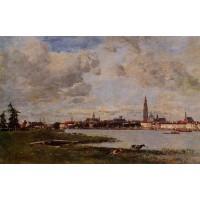 Anvers la tete de Flanders