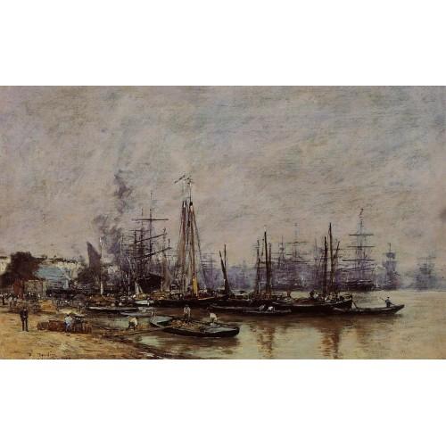Bordeaux the Port 2