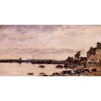 Breton Shoreline