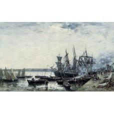 Camaret the Port 1