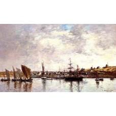 Camaret the Port 2