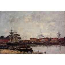 Dunkirk the Inner Port