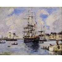 Le Havre L'Avant Port 2