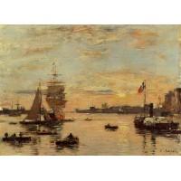 Le Havre L'Avant Port 3