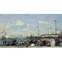 Le Havre the Regatta Festival