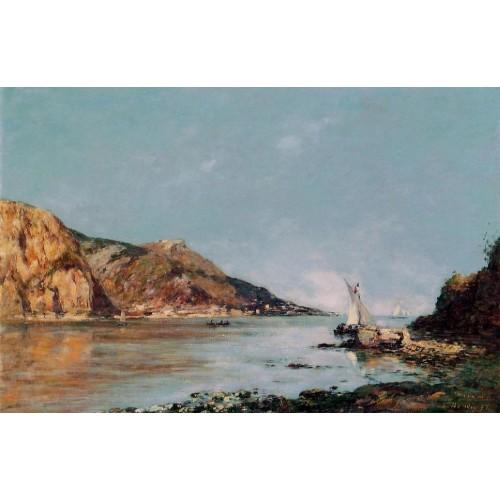 The Bay of Fourmis Beaulieu